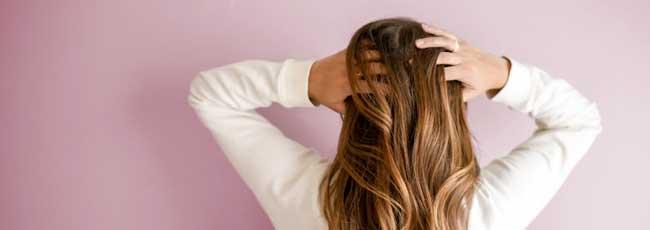 Intoleranstest på hår